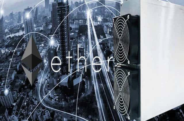 EtHash-ASIC