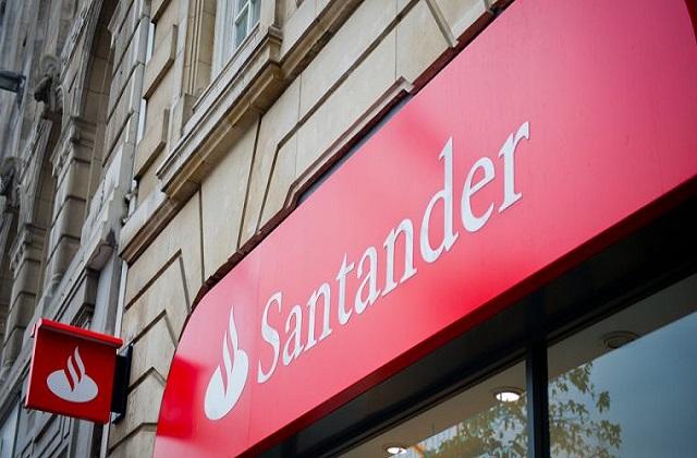 Santander Group wprowadza aplikację Ripple