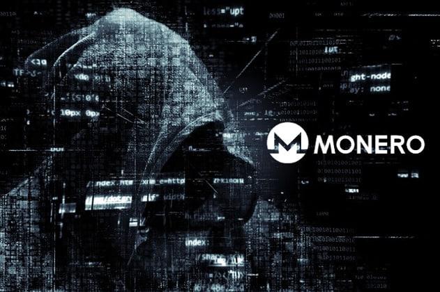 monero-malware