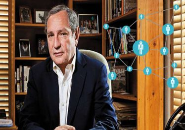 George-Friedman-blockchain