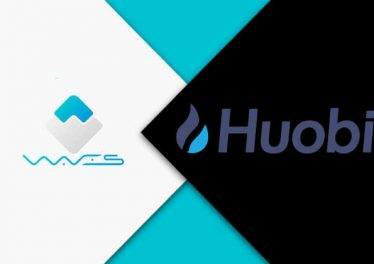 Waves-Huobi