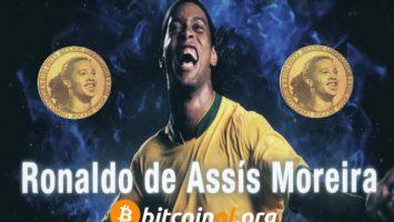 RSK_Ronaldinho_Soccer_Coin