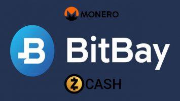 bitbay-monero-zcash