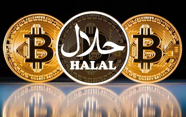 halal bitcoin