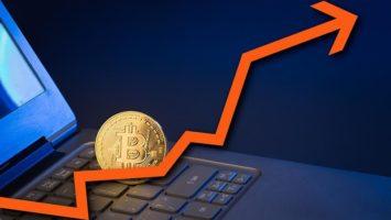 Bitcoin cena
