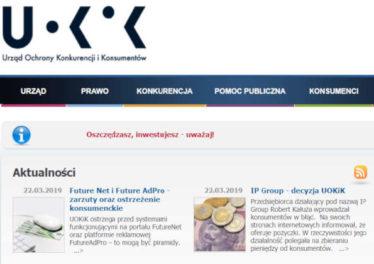 UOKIK-FutureNet