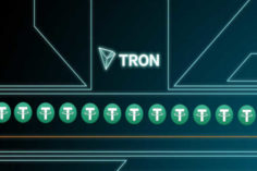 tron-and-tether-usdt-tether