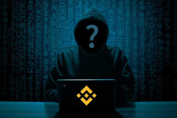 binance hack