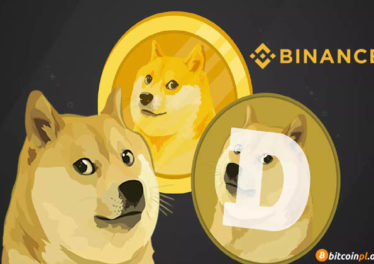 dogecoin-binance