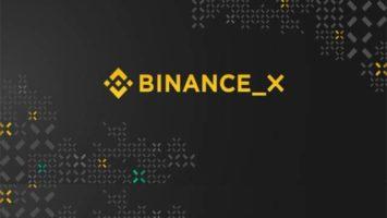binance-x