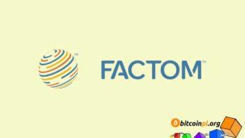 Factom-kryptowaluta-blockchain