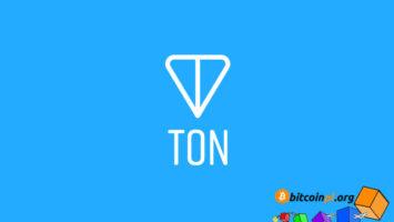 Telegram-open-network