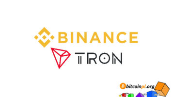 tron-binance