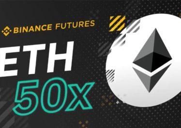 binance-ethereum-futures-x50