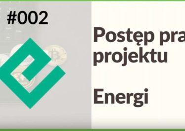 energi-cryptodev-postep-prac-projektu