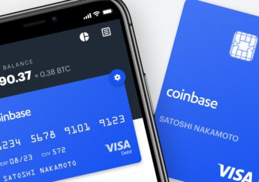 coinbase card google pay