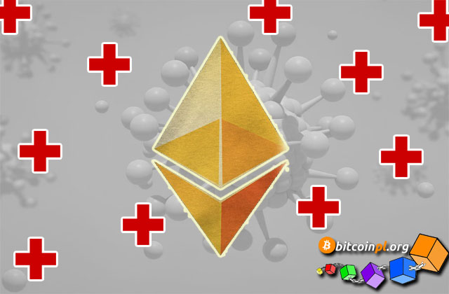 ethereum-against-coronavirus