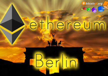ethereumberlinhardfork