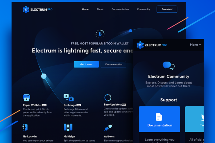 electrumwallet-lightninhnetwork