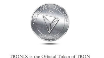 tronix-trx-tron-token
