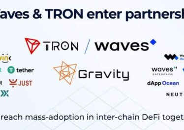 tron waves