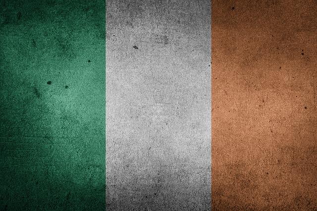 irlandia krypto