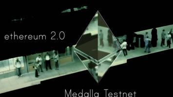 medalla-testnet-ethereum