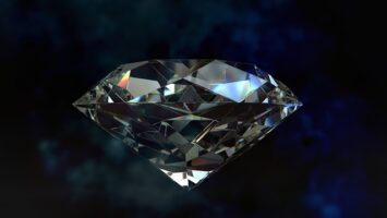 diament blockchain