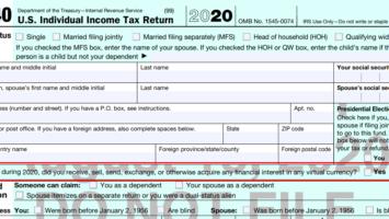 zeznaniepodatkowe2020-IRS-USA