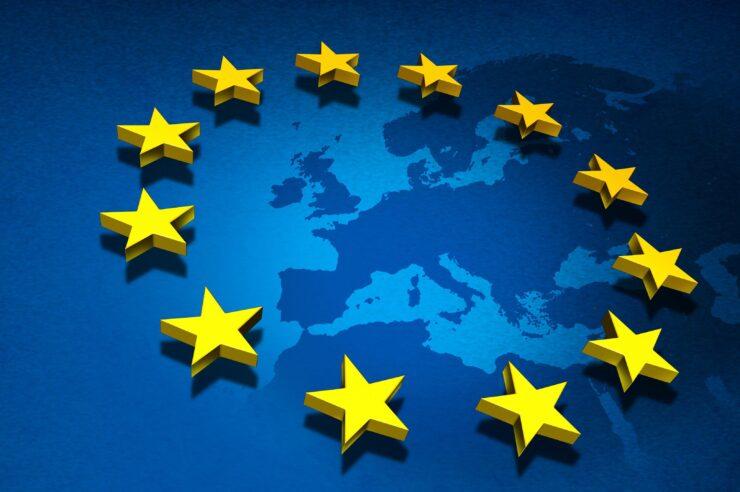 regulacje kryptowalut UE
