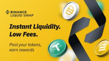 Binance-Liquid-Swap