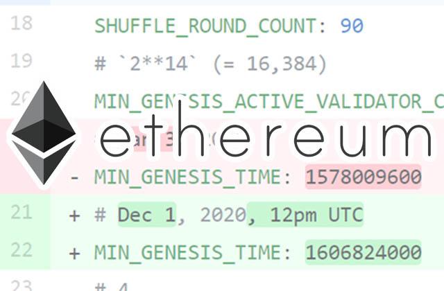 ethereum2-genesis