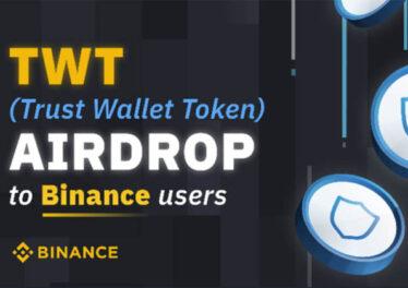 TWT-airdrop