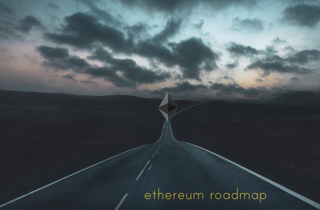 ethereum roadmap
