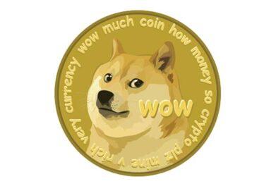 dogecoin-krypto