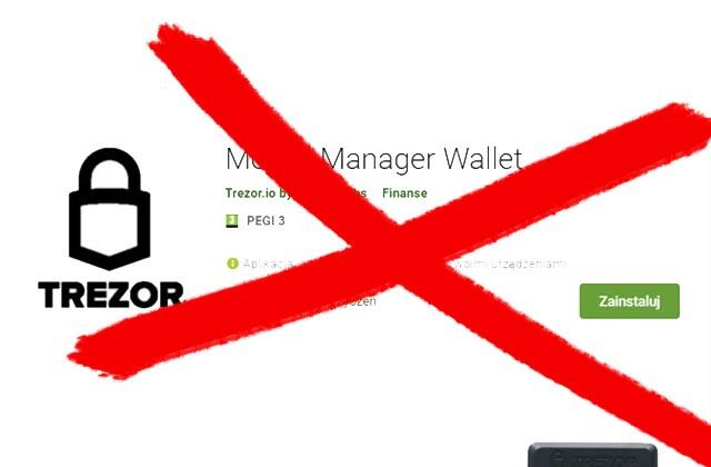 trezor-scam-in-google-play