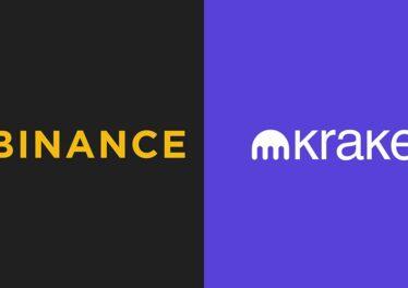Binance-vs-Kraken-Exchange