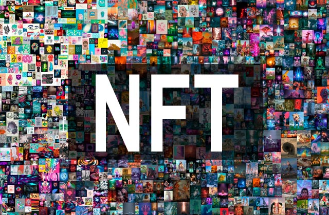 NFT-non-fungible-tokens