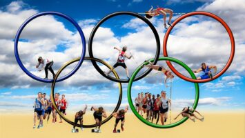 olympic games nft