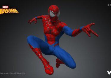 spiderman-nft